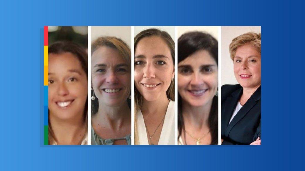 Presencia femenina gana terreno en Lider Bci Servicios Financieros