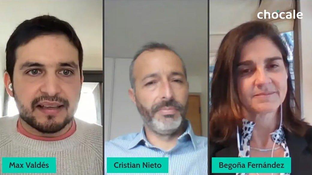 La transformación digital de Lider Bci en voz de sus ejecutivos